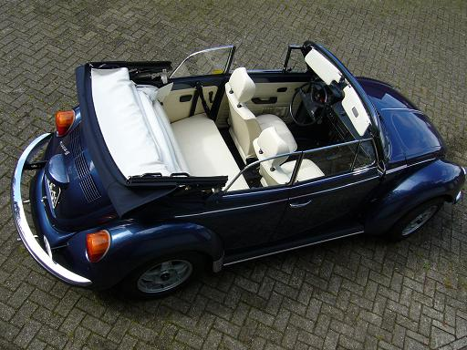 kever-cabrio-trouwauto